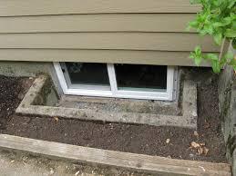 basement window well ideas basements ideas