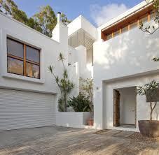 stunningly reinvented australian home features towering indoor