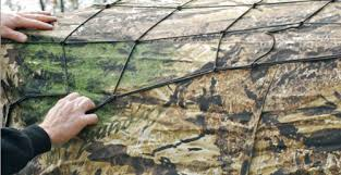 Pop Up Ground Blind Nebraska Making A Move Bowhunting Net