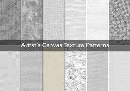 install pattern in photoshop cs6 12 artist s canvas texture patterns free photoshop brushes at