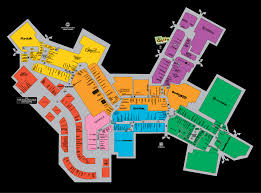 Map Of Ft Lauderdale Mall Map Of Sawgrass Mills A Simon Mall Sunrise Fl
