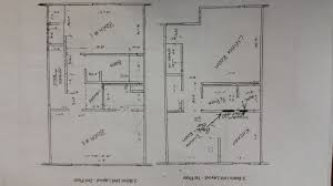 two bedroom townhouse floor plan town and country apartments elkhart in floor plans