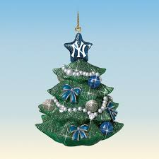 new york yankees ornament collection your 1st one is