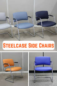Fabric Guest Chairs Best 25 Office Guest Chairs Ideas On Pinterest Grey Study Desks