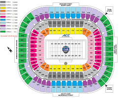 Bank Of America Locations Map by Buy Belk Bowl Tickets Dec 29 2016 In Charlotte