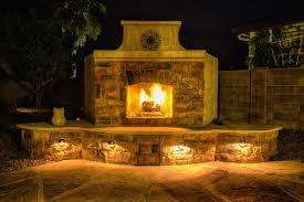 Outdoor Fire Place by Your Outdoor Fireplace Headquarters Diy Fireplace Plans By