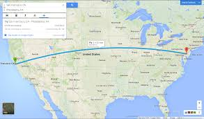 Google Maps Search Along Route by Deep Dive With The New Google Maps For Desktop With Google Earth