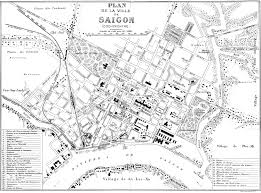 Saigon On World Map by Old Saigon Map Photos Collected From The Web Pinterest