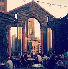 Top Ten Bars In Nyc Best 25 Rooftop Bars Midtown Ideas On Pinterest Best Rooftop