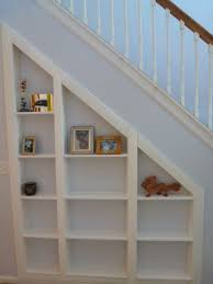 Under Stairs Shelves by Hidden Room Under The Stairs 11 Steps With Pictures