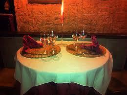 ristorante a lume di candela roma cena di capodanno a roma centro ristorante opera