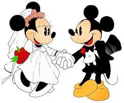 mickey and minnie wedding geeky wedding wednesday classic mickey girl authority