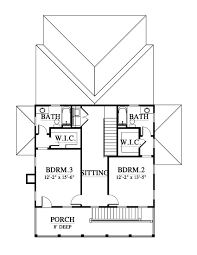 the ivy floor plans ivy creek house plan nc0020 design from allison ramsey architects