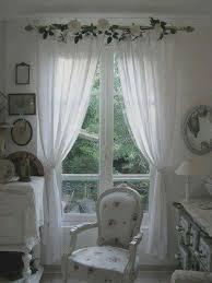 shabby chic curtains idea u2026 pinteres u2026