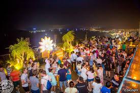skylight skydeck u0026 rooftop beach club nha trang nightlife