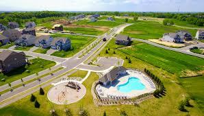 new homes in hillcrest eagan minnesota d r horton