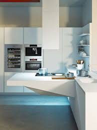 space saving kitchen furniture space saving kitchens with versatile cantilevered workstation