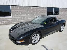 1998 corvette black 1998 black corvette for sale fishers indiana dealer