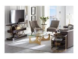 stanley furniture virage entertainment console belfort furniture