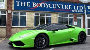 lamborghini huracan custom lamborghini huracan custom wrap the bodycentre ltd norwich youtube