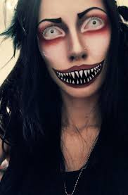 Makeup Ideas For Halloween Costumes by 73 Best Halloween Make Up Images On Pinterest Halloween Make Up