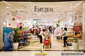 Make Up Di Bangkok emporium bangkok bangkok shopping centre