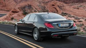 mercede s class 2014 mercedes s class this is it and it s really