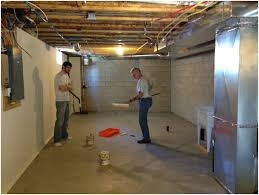 Mold Smell In Bathroom How To Get Rid Of Musty Smell In Basement Anthony Cleaners