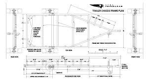 teardrop camper plans teardrops n tiny travel trailers u2022 view