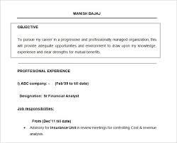 career goal examples lukex co