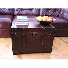 Coffee Table Trunks Coffee Table Chest