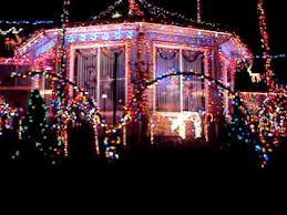 christmas lights in niagara falls ontario christmas in niagara falls canada the best lights youtube