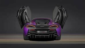 rare supercars mclaren bringing bespoke rare supercars to pebble beach