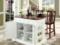 kitchen ideas island table rolling island rustic kitchen island