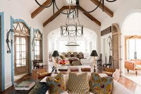 Mediterranean Home Mediterranean House Decorating Mediterranean Decorating Style