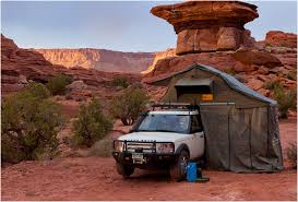 Ezi Awn T Top Roof Tents By Eezi Awn