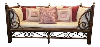 Ralph Lauren Furniture Beds by Vintage Ralph Lauren Bamboo Daybed Chairish