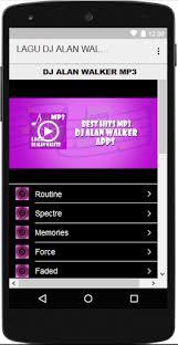 download mp3 dj alan walker download dj alan walker mp3 google play softwares abrzbixswglc