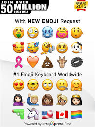 free emojis app for android top 10 whatsapp emoticon apps for iphone and android dr fone