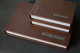 Leather Bound Wedding Albums Remember Your Wedding Or Civil Partnership In Exceptional Style