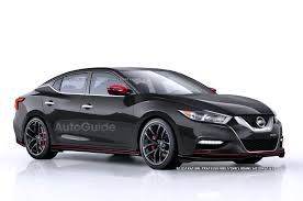 nissan maxima near me nissan u0027s maxima nismo could look this good autoguide com news