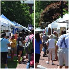 6th annual hyannis summer arts and craft festival cape cod life
