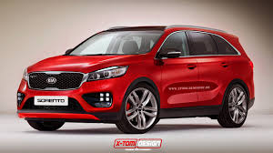 2016 kia sorento information and photos zombiedrive