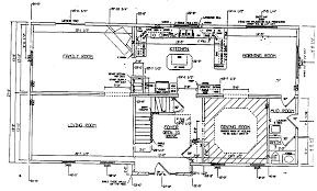 detailed floor plans 1st floor detailed floorplan