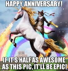 Anniversary Meme - welcome to the internets meme imgflip