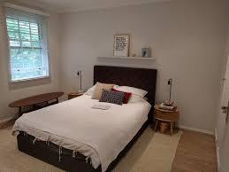 bedroom makeover interiors addict u0027s bedroom makeover front main