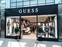 york designer outlet omnide on new guess shop s opening today at the