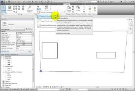 revit coordinates tutorial linking revit models by shared coordinates youtube
