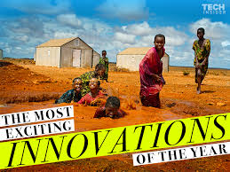 the 40 most exciting innovations of the year business insider