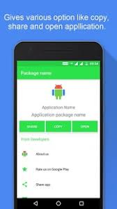 android package name package name android apps on play